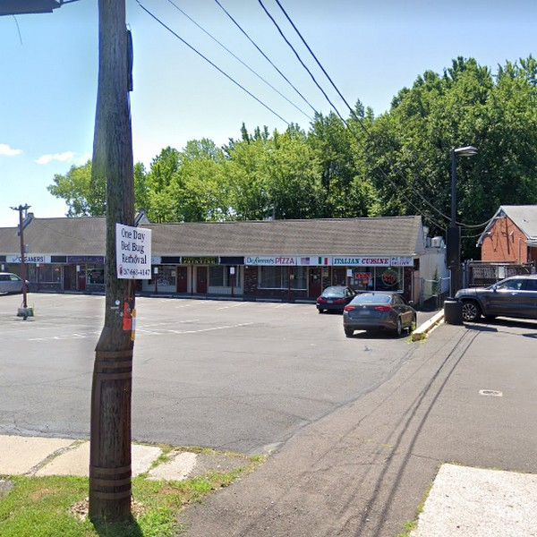 De Lorenzo's Pizza inspection in Fairless Hills finds 5 violations- Rodent droppings found on floor in rear storage area