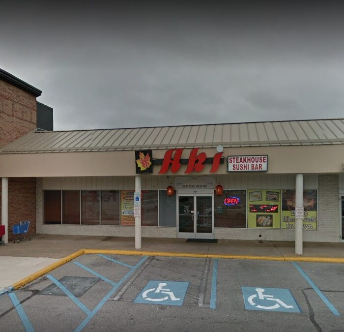 "Aki Japanese Steakhouse and Sushi Bar in Altoona dinged by state inspector, ""Approx 50 rodent droppings noted through out the kitchen and storage area"""