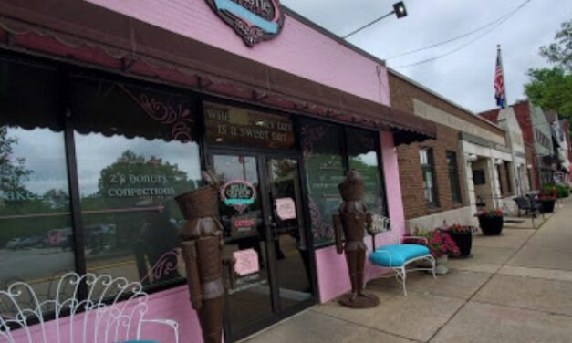 Mouse droppings, Dishwasher not sanitizing at Bella Christie and Lil' Z's Sweet Boutique in Aspinwall , 10 violations says county inspector