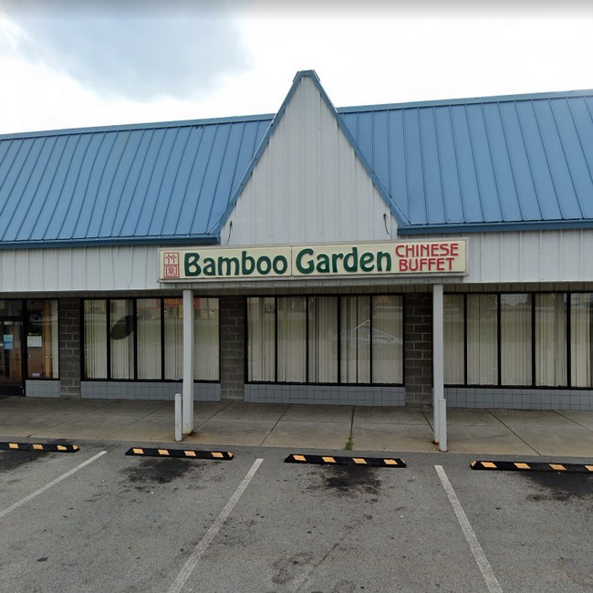 17 violations at Bamboo Garden in North Versailles; habitation throughout; bedding, sleeping bags, foam pad, laundry, personal toiletries, shampoo, toothbrushes, electric razor, Mouse droppings in back corner of storage area