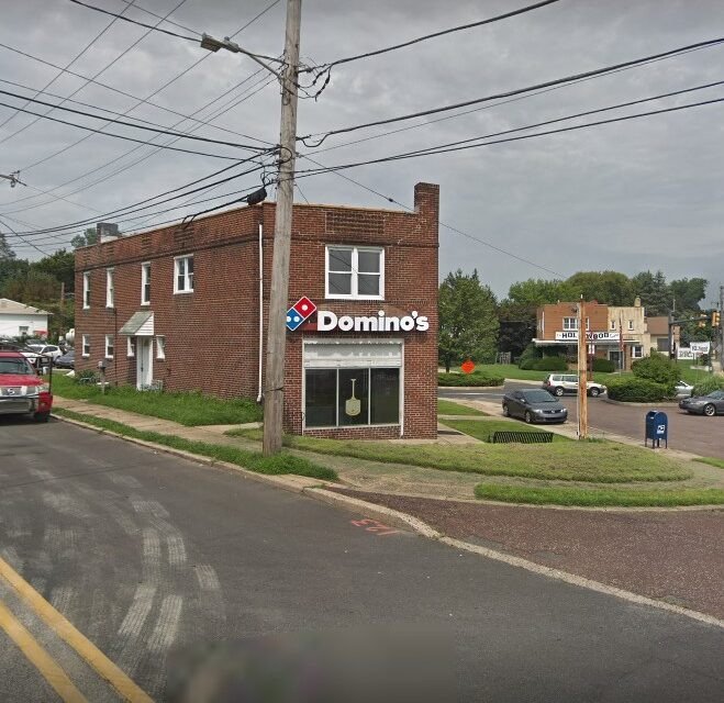 """14 violations, Domino's in Rockledge; """"Facility instructed that it MUST close while grouting is taking place, and MUST remain closed until grout has dried…"""""""