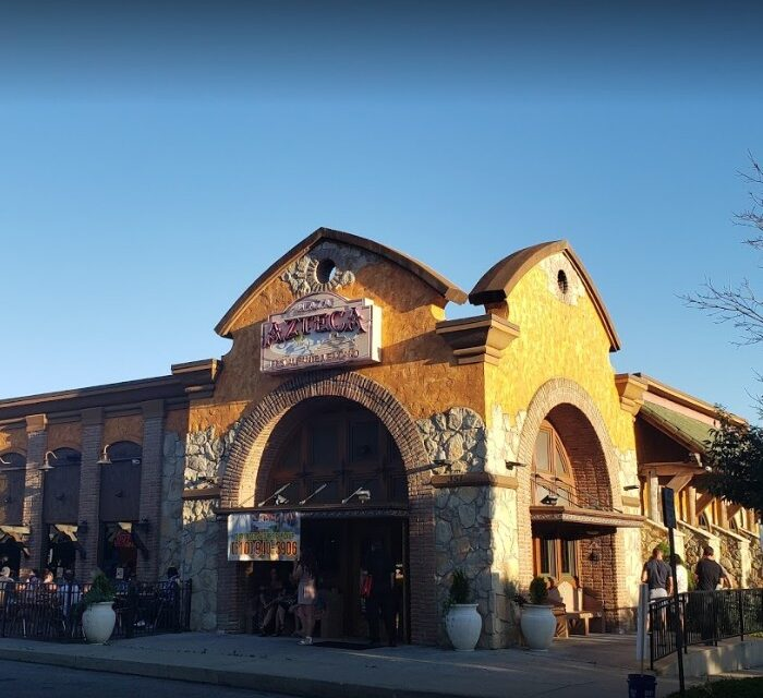 Plaza Azteca in Plymouth Meeting slapped with 15 violations ; thawing frozen food items in stagnant water, cooked rice stored at room temp over night