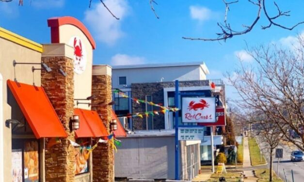 Red Crab 1 in Bala Cynwyd slapped with 15 violations by Health Department; Hot water valve turned off below hand sink