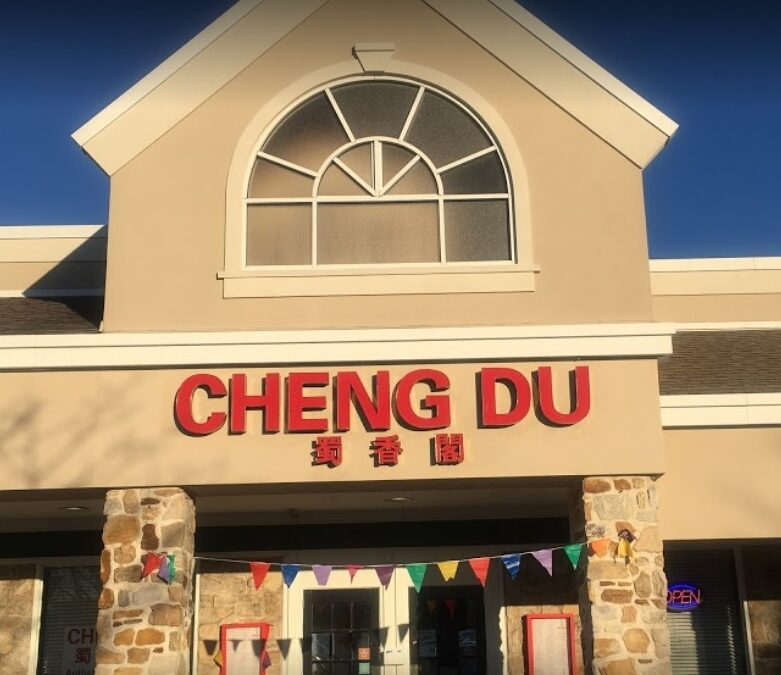 "Chen Du in Paoli CLOSED; 19 violations, ""The presence of extensive rodent activity constitutes an imminent health hazard"""