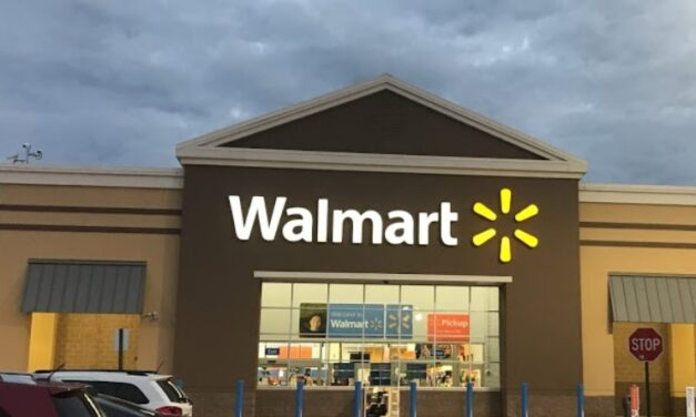 King of Prussia Walmart inspection finds Mouse like droppings in bread aisle, gnawing/chewing marks from possible rodent like activity