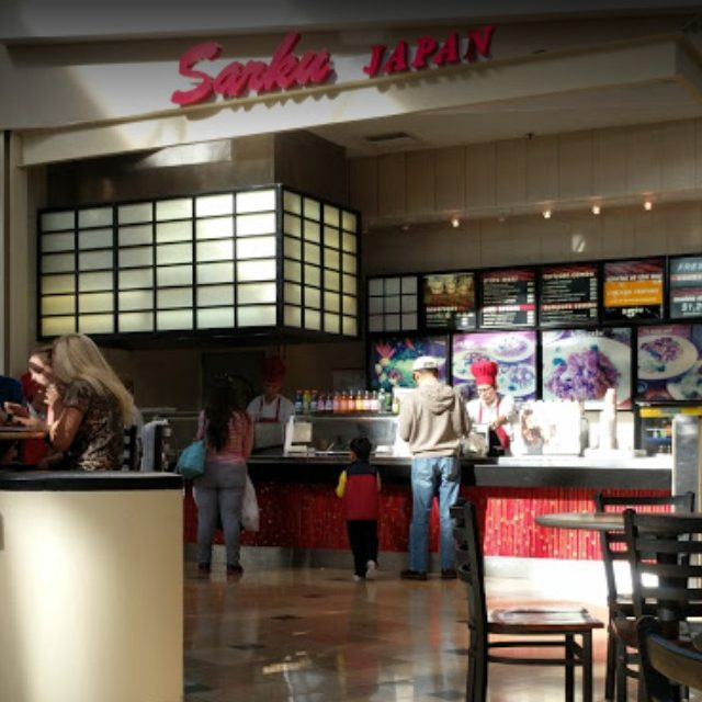 Roaches at Sarku Japan in Exton Square Mall, bombs 3rd restaurant inspection since October 23