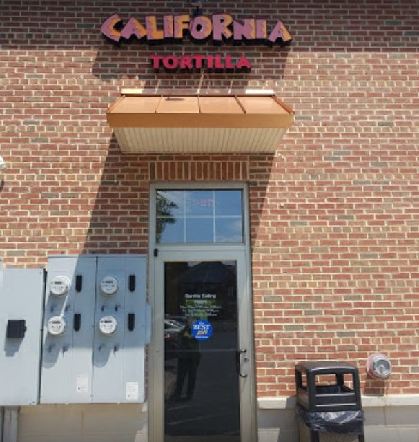 Repeat violation- no soap at hand sink, Doylestown's California Tortilla slapped with 9 violations during food safety inspection