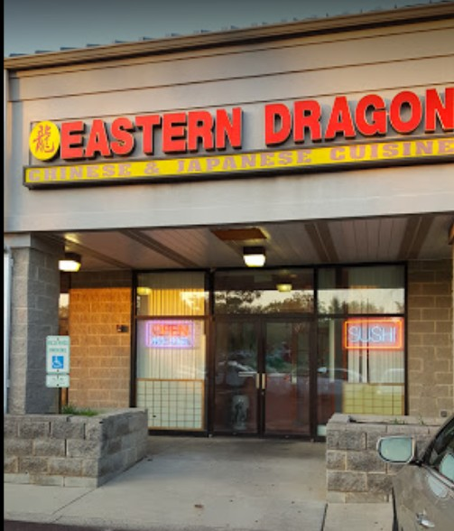 "Eastern Dragon in North Wales; inspectors find 15, violations, ""mold-like growth"" inside ice machine"