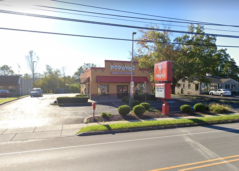 Inspector to Lansdale Popeyes: No more lamb butchering for personal use; call pest control for fly-like insects
