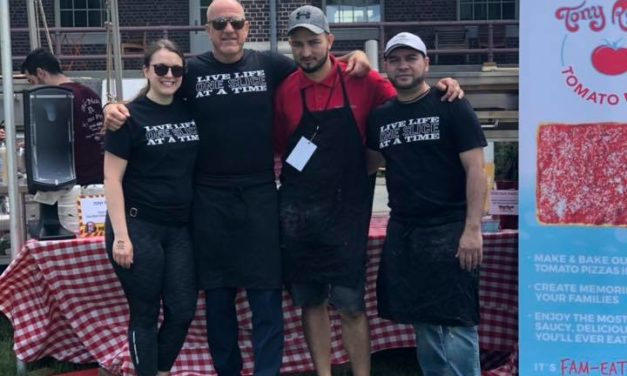 """""""Mouse-like droppings observed in back dry storage room"""" Tony Roni's in Bala Cynwyd hit with 9 violations following at inspection"""