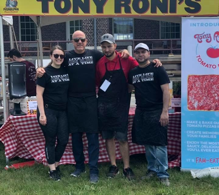"""Mouse-like droppings observed in back dry storage room"" Tony Roni's in Bala Cynwyd hit with 9 violations following at inspection"