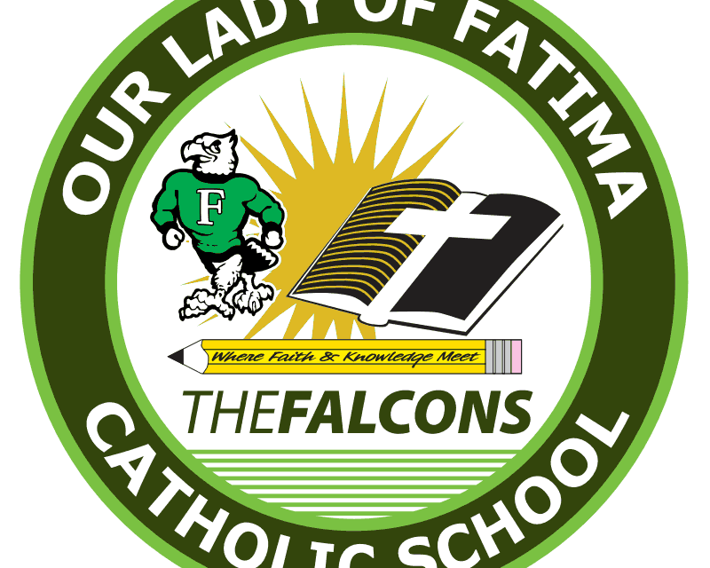 Our Lady of Fatima School Hopewell; Live insects, gnats in the kitchen, mouse droppings; bag of rice gnawed; fouls state inspection