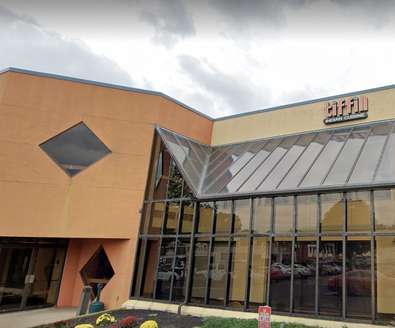 """Tiffin Restaurant in Elkins Park: """"Roaches-like insects observed on floor"""" says Montco inspector, 8 violations"""