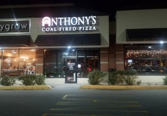 "Chesco Health Department closes Exton's Anthony's Coal Fired Pizza after failing to report ""sewage backup of grease trap,"" 16 violations"
