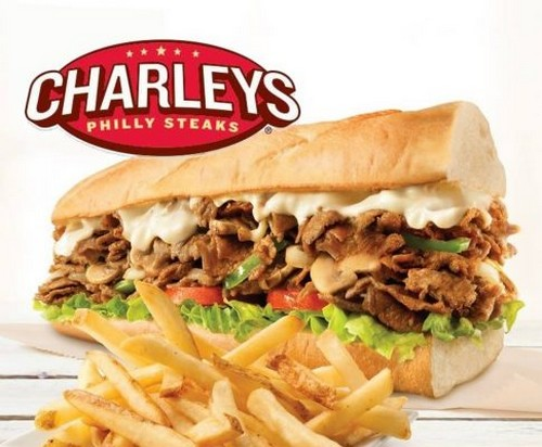 """Inspector finds """"rodent like droppings"""" at Charley's Philly Steaks in Willow Grove Mall, also failed November inspection"""