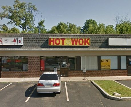 "Health Department threatens Exton's Hot Wok with legal action, ""up to and including daily issuance of non-Traffic Citations"" for repeat violations"