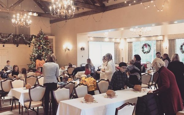 17 violations; Huntingdon Valley Country Club fails 7th straight inspection going back to December 2016