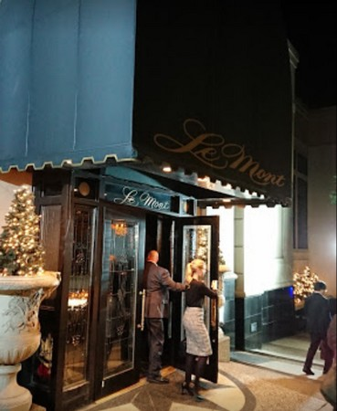 """Lemont Restaurant in Pittsburgh hit by Health Department, """"Whole upstairs dish area is collection moisture, mold like substance, and organic residue due to lack of sufficient cleaning"""""""