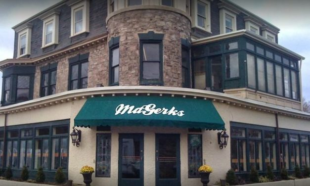 MaGerks Pub & Grill fails 8th straight inspection in Fort Washington; 13 violations, Rust build-up on shelves inside several bar coolers