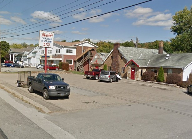 13 violations for Marty's in Cranberry TWP; old dead mouse in pest control device in the basement not removed, hand sink blocked