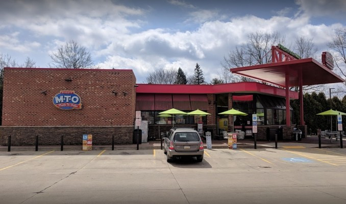 """""""Visible evidence of rodent contaminated foods,"""" New Castle Sheetz fails inspection, """"knawed/eaten hot dogs"""" observed"""
