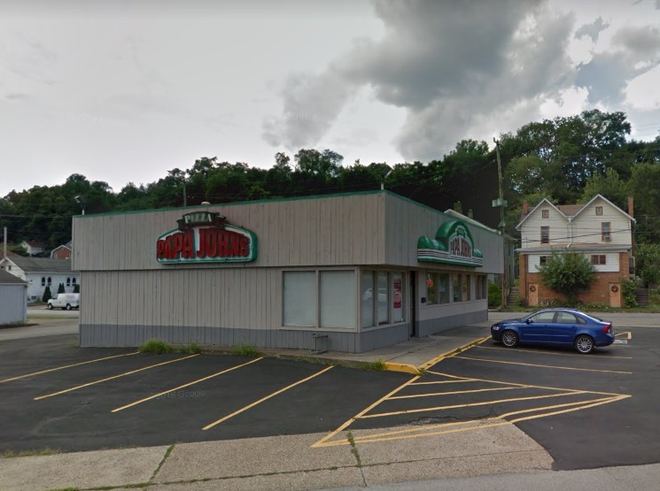 """Beaver Falls Papa John's fails 2nd inspection this month, gnats still congregating, """"appears no effort has been made to correct the situation"""""""