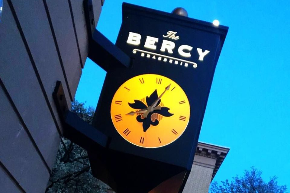 5th failed inspection since 2018 opening, The Bercy Bistro in Ardmore hit with 14 violations; Rodent-like droppings throughout basement