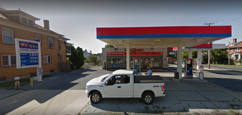 US Gas in Lebanon fails follow-up inspection; 6 violations, hot dog rolls used for self-service hot dogs without any means of preventing contamination by customers