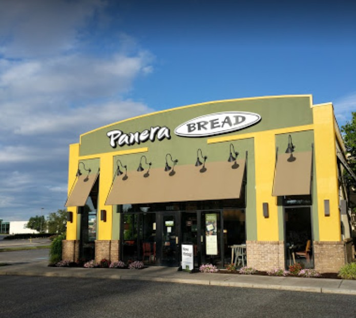 "Panera Bread in Camp Hill bumbles inspection; 11 violations, Encrusted grease and soil accumulation on equipment, ""Kitchen area of the food facility is extremely dirty, dusty, and in need of cleaning"""