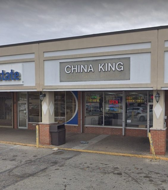 Cheltenham's China King slapped with 20 Health Department violations; threat of legal action, failed 11 inspections in 3 years, 143 violations