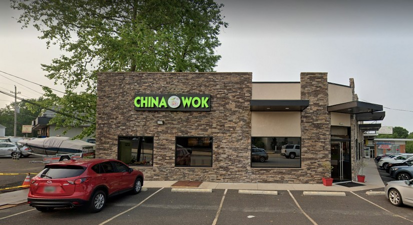 Huntingdon Valley China Wok fails 6th straight inspection; 15 violations, 2 times repeat- storing egg rolls in wire baskets that do not protect from contamination during storage