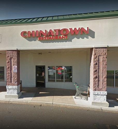 14 inspection violations for Chinatown Restaurant in Hatfield; Health Department threatens legal action for 2, 3 and 4 times repeat violations