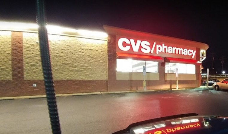 Lebanon CVS dinged for rodent infestation; Decaying mice in pest control device, great quantities of mouse droppings throughout the entire area