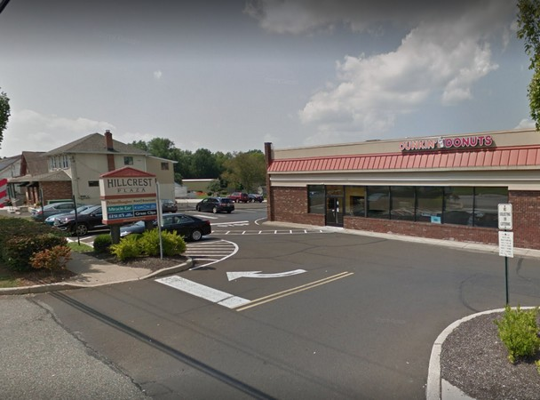 Dunkin Donuts in Hillcrest Plaza closed after found operating with no hot water, legal action may follow says Montco Health Department