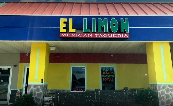 Norristown's El Limon Mexican Taqueria; 20 Health Department violations, lacking visible accurate thermometers food thrown out found too warm to be safe to sell