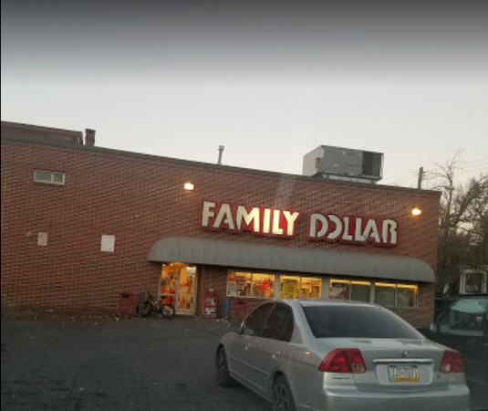 "Lebanon Family Dollar inspection: ""rodent droppings on shelves thorughout the store, rodent droppings observed on several shelves of human food and pet food"""