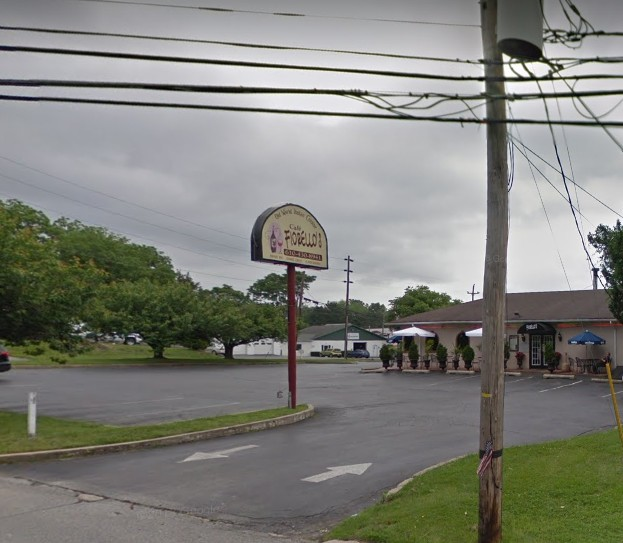 Fiorello's Café in West Chester fails 4th inspection in 2 years; 10 violations,  Self-service buffet without sneeze guards, effective means to prevent against contamination