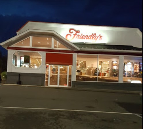 """Inspection: Friendly's Restaurant in Pottsville, """"Numerous deceased fruit flies located on top food contact surfaces,"""" live fruit fly activity located"""