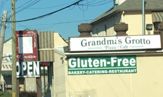 "Grandma's Grotto in Horsham slapped with 13 violations; ""Paint primers and personal medication stored adjacent to facility food ingredient and baking utensils"""