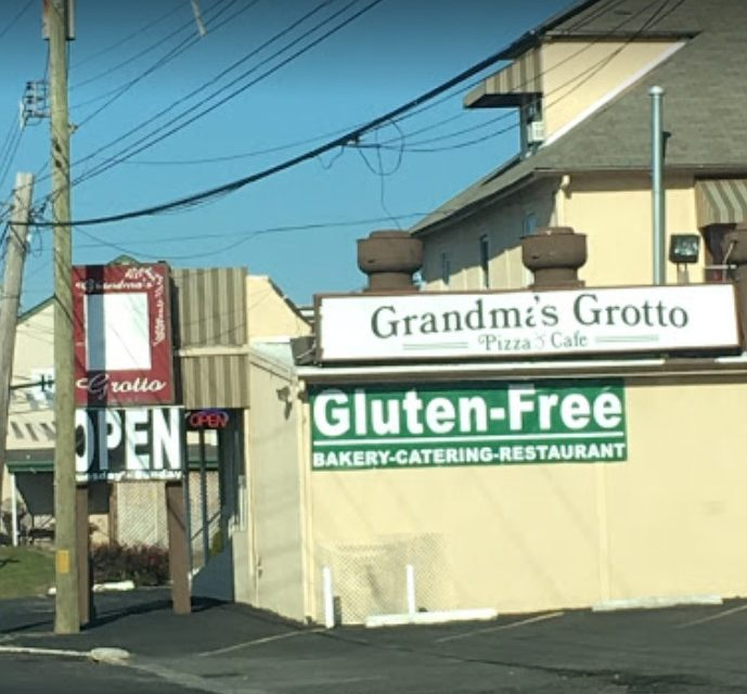 """Grandma's Grotto in Horsham slapped with 13 violations; """"Paint primers and personal medication stored adjacent to facility food ingredient and baking utensils"""""""