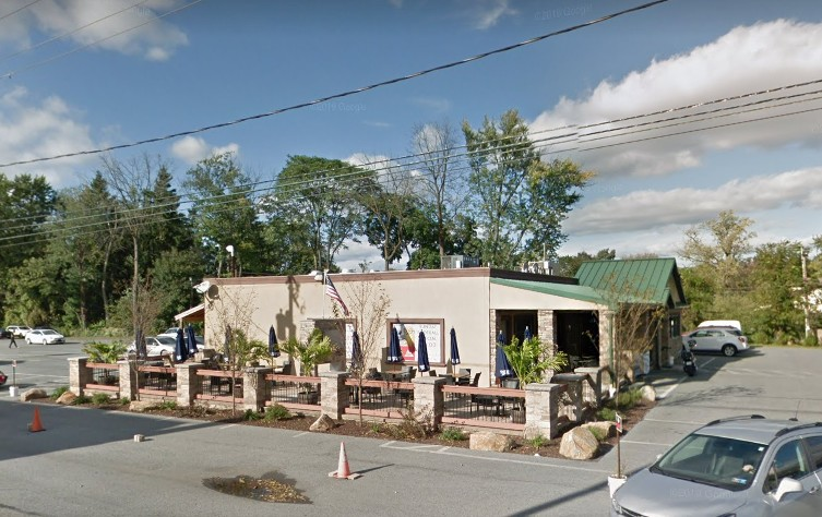 Hops at the Paddock in Allentown blows inspection; 14 violations, employee doesn't wash hands, dishwasher not sanitizing, no sanitizer test strips