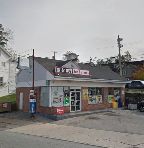 """""""Rodent-like droppings observed throughout facility;"""" Bridgeport's In & Out Food Store hit with 6 violation by Health Department"""