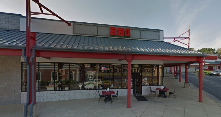 """Health Dept slaps Jimmy's BBQ in Malvern with 9 violations says, """"Much of the premises are in need of a thorough cleaning"""""""