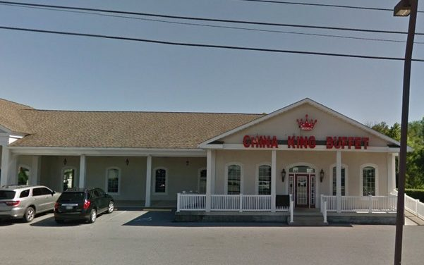 """""""Ice machine with a black mold like substance;"""" King Buffet Chinese Restaurant in Bedford fails inspection"""