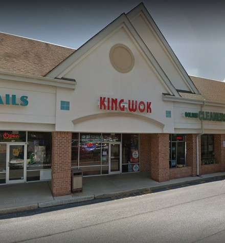 """West Chester's King Wok slapped with 18 violations by Health Department; """"owner came back from a delivery began food prep and did not wash hands"""""""