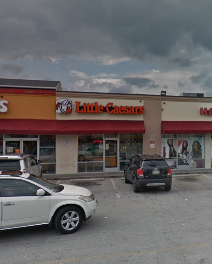 """Little Caesars in Norristown fails inspection; mouse droppings inside flour bag, dead mouse found, """"Rodent-like droppings observed throughout facility"""""""