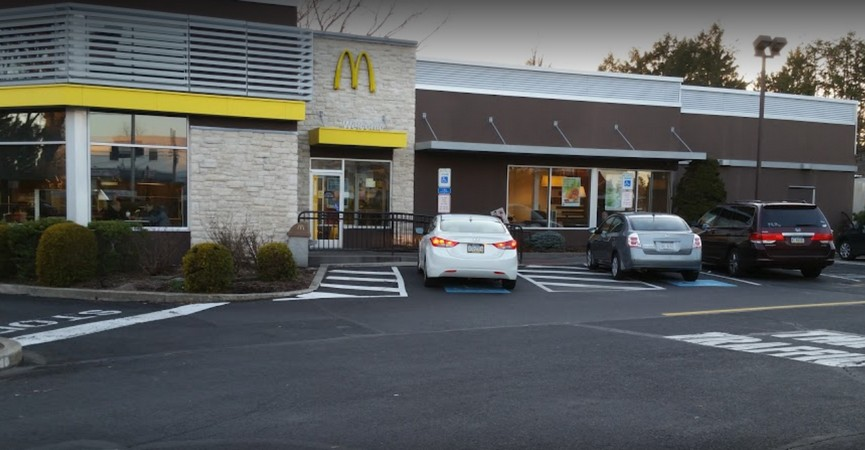 Rodent like droppings at McDonalds in Hatboro says Health Department following inspection