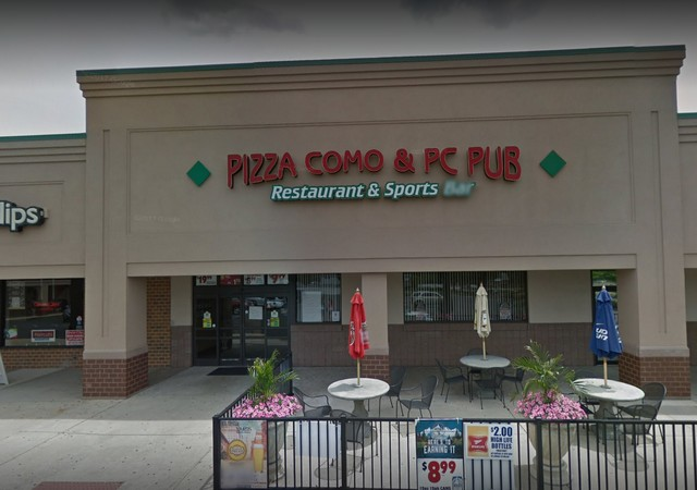 Health Department plans citation for Pennsburg's Pizza Como & PC Pub following 7th time repeat violation, fails 7th inspection since January 2017