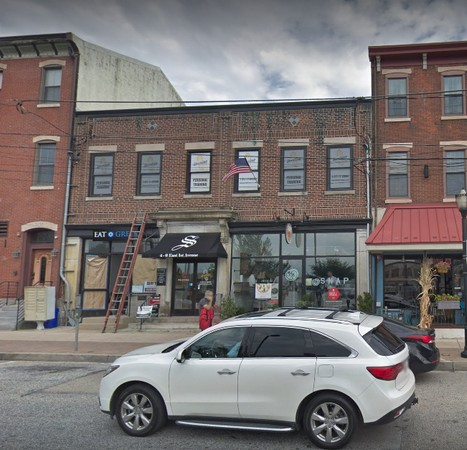 """Snap Custom Pizza in Conshohocken; Health Department reports finding """"roach like insect"""" during inspection, no soap in bathroom"""