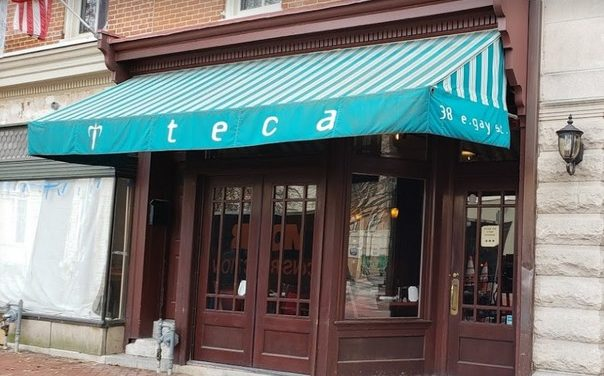 UPDATE: Owner responds- Teca Restaurant in West Chester blows inspection; Mold-like build-up and food residue in and around soda guns, holders and drains